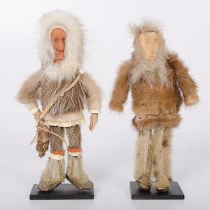 Eskimo Dolls