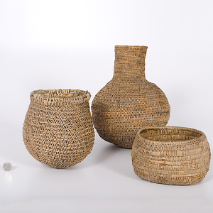 Assorted Southwest and Great Basin Baskets Collected by John S. Boyden, Sr. (1906-1980)