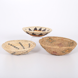 Navajo and Apache Baskets From the Collection of Dr. Kent and Karen Vickery, Colorado
