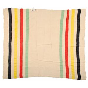 Hudson Bay 4.5 Point Trade Blanket