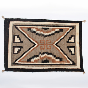 Navajo Eastern Reservation Weavings From the Collection of Dr. Kent and Karen Vickery, Colorado