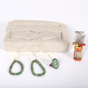 Collection of Southwestern Pieces Collected by John S. Boyden, Sr. (1906-1980)