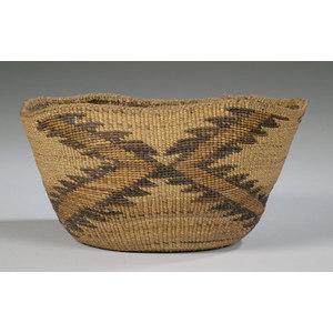California Basket,