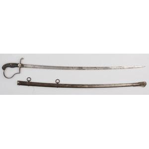 German Pre-WWI NCO Sword
