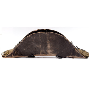 Ca 1840-1860 U.S. Military Chapeau