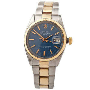 Gentleman's Rolex Oyster Perpetual Date