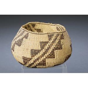 Northeastern California Basket,