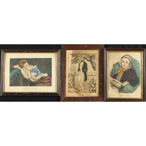Currier & Ives Prints,