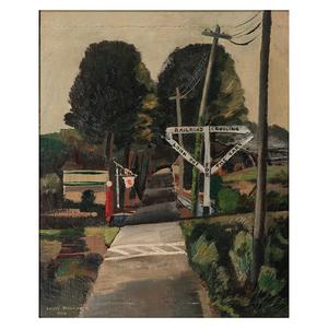 Louis Bouché (American, 1896-1969)