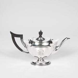 Gorham Sterling Teapot