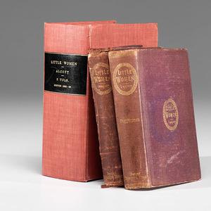 Little Women, First Edition