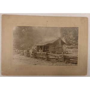 Miscellaneous Early Photography Group