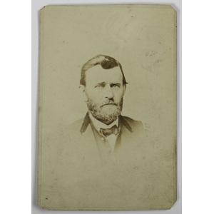 Ulysses S. Grant CDV