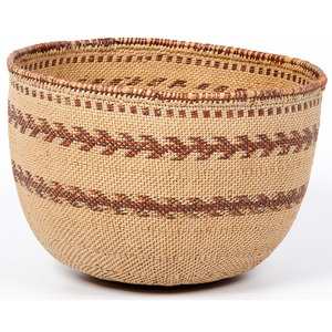 Paiute Storage Basket