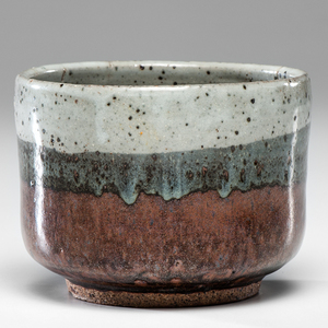Albert Green (1914-1994, USA) Tea Bowl