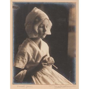 Nancy Ford Cones (American, 1869-1962)