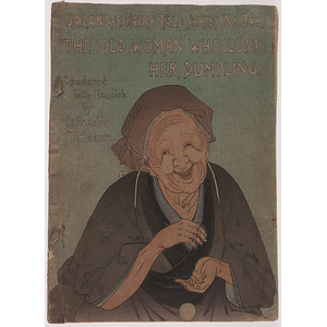 Lafcadio Hearn's Japanese Fairy Tale No. 24