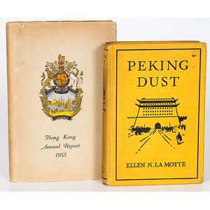 [Travel - Asia]  Two Volumes on Hong Kong and China