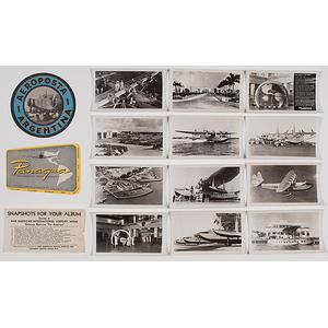 Pan-American Pilots' Photographs Plus, 1930s