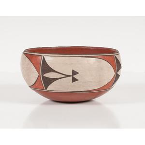 Kewa Pottery Bowl