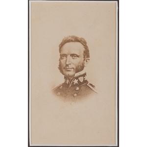 Confederate General Thomas