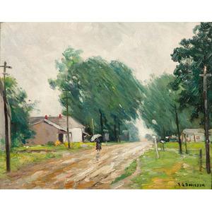 Homer G. Davisson (American, 1866-1957)