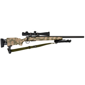*Arnold Arms Co. Custom Remington Model 700 Bolt Action Sniper Rifle