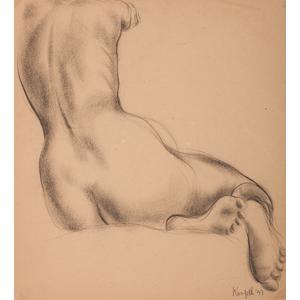 Eli Karpel (American, 1916-1998)