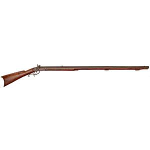 Full-Stock Manton Percussion Rifle