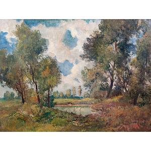 Herman Lipot (Hungarian, 1884-1972)