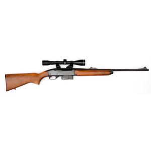 **Remington Model 74 Sportsman Semi-Auto Rifle