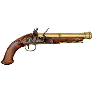 Flintlock Blunderbuss Pistol by Bond