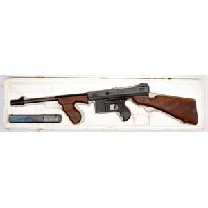 *Volunteer Enterprize Arms Commando MKIII