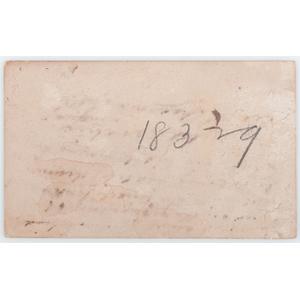 Robert E. Lee, CDV with Rare War-Date Signature, Plus