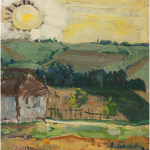 Adele Peschke-Koedt (Swiss, 1895-1958)