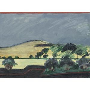 LaRue Crow (American, 20th century)