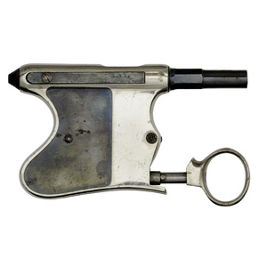 Tribuzio Palm Pistol