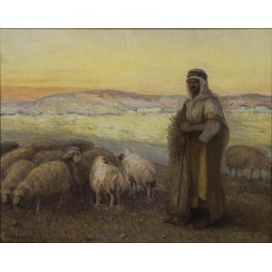 Charles C. Svendsen (American, 1871-1959)