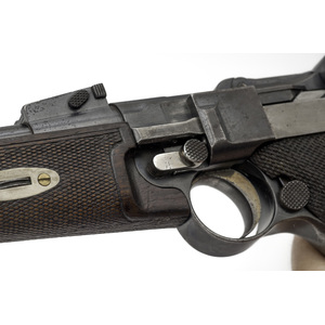 **1902-1906 Transitional Luger Carbine