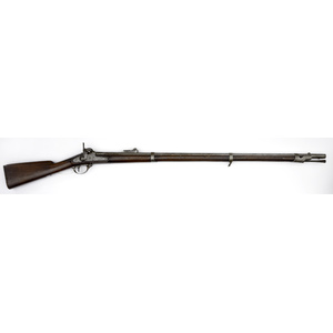 US Model 1842 Percussion Rifled Musket