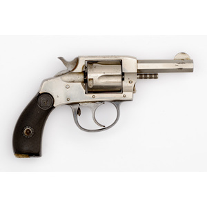 **H&R Model 1905 Double Action Revolver