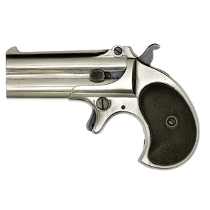Remington Double Derringer