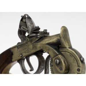 Brass Flintlock Powder Tester