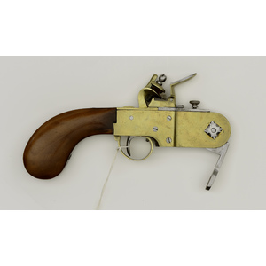 Flintlock Powder Tester