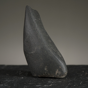 Andy Miki (Inuit, 1918-1983) Stone Sculpture