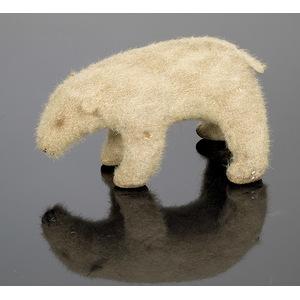 Polar Bear Stuffed Toy,