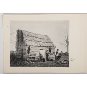 The Hampton Album, Containing Images from Hampton Institute, the Historically Black University, Property of N. Flayderman & Co.