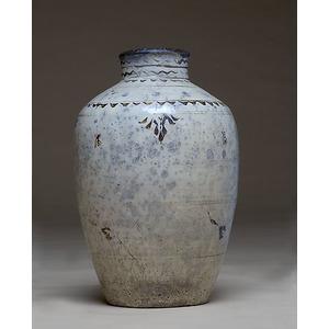 Cizhou Wine Storage Jar,