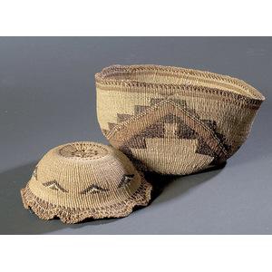 Northern California Baskets,