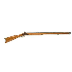 H.F. Leman Full Stock Rifle,